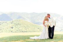 Patrick Henry Wedding in Roanoke VA