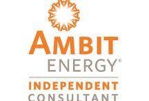 Ambit Energy! / by P. HendersonLane
