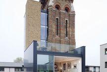 casa / Design interior