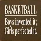 Basketball  / Everything