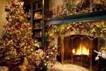 Christmas Trees / by Sherry Garland