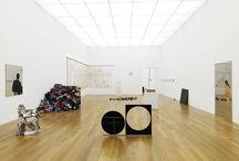 Collectieonderzoek III: Kunst in Europa na '68
