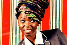 African Culture / by Africa Fashion Guide