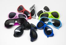 Babiators Sunglasses / Babiators - sunglasses for kids - protect your child's eyes at a critical time – Babiators' lenses offer 100% protection from UVA and UVB rays.