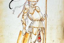 Low Countries Armor Late Medieval