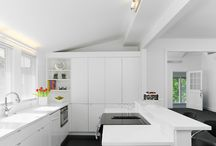 Contemporary Spaces / Custom homes, remodels and renovations- contemporary, modern