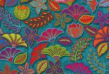 pattern / by Anton Shukaylo