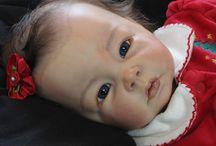 Baby Dolls Reborn / by Kathy Ahrens