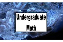 Undergraduate Math / Pin undergraduate and AP math lessons, teaching ideas, and products here.  Please post one free product for every three paid products.  Feel free to invite collaborators.