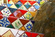 Stunning tile / interior design