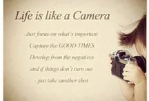 Quotes / by Elisha Furmanski