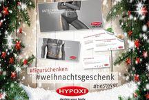 HYPOXI #Geschenkidee