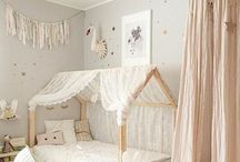 Chambre bébé / Les bébés c'est tout craquant autant que leurs chambres aussi