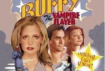 Buffylicious / BtVS love / by Danee Norris