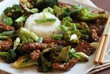 Recipes / by Julie Bridges