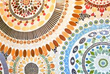 Commercial Mosaics