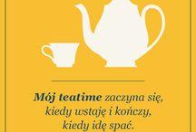 Herbata<3