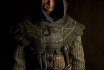 Medieval/Fantasy
