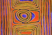 Aborigine arts