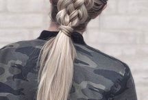 Hair I'd like to create