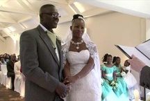 African Weddings / Images and videos from beautiful African & Caribbean weddings