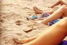 Summer. / by Belvedere Stories