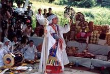 korea shaman