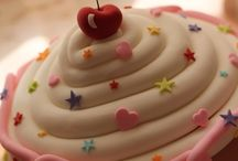 Lovely Cakes!