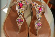 Shoes / by Megan Zeman