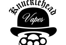 Knucklehead Vapes / Vape gear in pictures