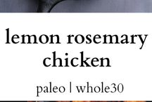 New recipes1