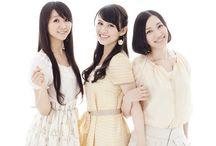 Perfume (パフューム) / Japanese Electro Pop Trio