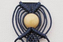 Браслеты, плетение
