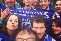 Chelsea italia Travellers