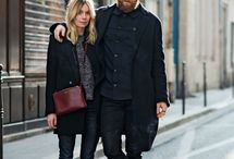 Couples of Style. / by Jaclyn Emma Seabrooke
