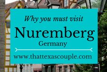 Travelling Germany / Travelling Germany