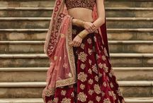 The one & only Sabyasachi