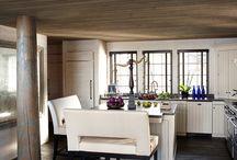 My Dream Kitchen / by Heather Paper
