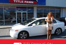 Announcements @ TitleMax / News and Events at TitleMax!