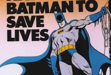 Donor is/isn't superhero