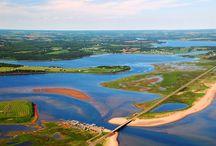 Prince Edward Island : Canada