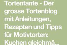 Motiv-Kuchen-Tipps