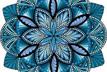 Mandala Art-Design