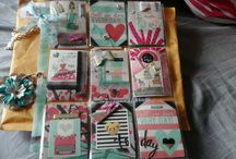 Incoming/Outgoing Pocket Letters