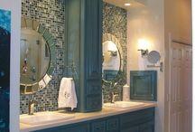 Bathroom / by Courtney Oudman