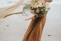 Photo shoot / Wedding