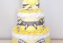 baby shower ideas / by Janice Wander-Mowbray
