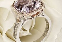 Rings I love / Pave rings