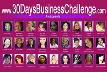 Business Challenge Jan31st - Feb 29th 2012