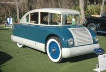 Crazy Cool Cars